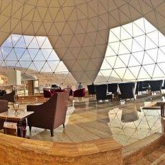 Отель Petra Bubble Luxotel питание фото 2