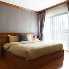 Отель Baan Sawasdee Бангкок комната для гостей фото 5