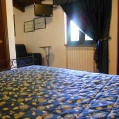 Отель Agriturismo La Casa Del Ghiro Пимонт удобства в номере