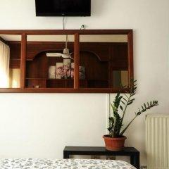 Отель Books Beds & Breakfast в номере