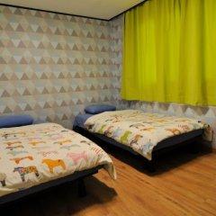 Отель Backpackers Inside комната для гостей фото 4