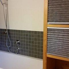 Апартаменты Gstaad Perfect Winter Luxury Apartment ванная