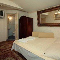 Отель Florian Краков комната для гостей фото 4