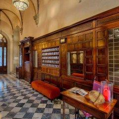 Отель NH Collection Firenze Porta Rossa развлечения