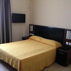 Grand Harbour Hotel Валетта комната для гостей фото 2