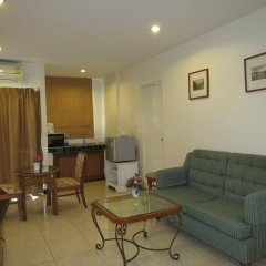 Отель JL Bangkok Таиланд, Бангкок - отзывы, цены и фото номеров - забронировать отель JL Bangkok онлайн комната для гостей фото 4