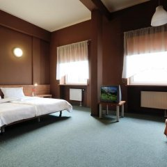 Отель Diament Stadion Katowice - Chorzów комната для гостей фото 4