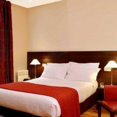 Отель Hôtel Volney Opéra Франция, Париж - 1 отзыв об отеле, цены и фото номеров - забронировать отель Hôtel Volney Opéra онлайн комната для гостей