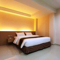 Отель Gateway Hotel Таиланд, Бангкок - отзывы, цены и фото номеров - забронировать отель Gateway Hotel онлайн комната для гостей фото 4