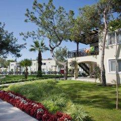 Отель Otium Eco Club Side All Inclusive фото 5