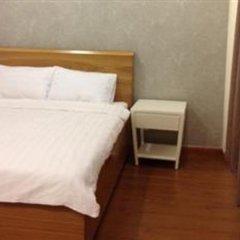 Апартаменты River Park Serviced Apartment комната для гостей фото 2