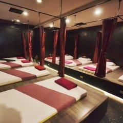 Отель The Heritage Hotels Bangkok спа фото 2