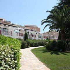 Отель Pierre & Vacances Residence Cannes Villa Francia Франция, Канны - отзывы, цены и фото номеров - забронировать отель Pierre & Vacances Residence Cannes Villa Francia онлайн