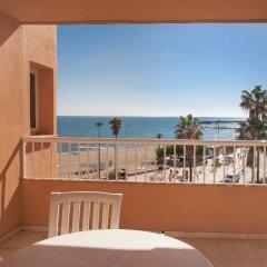 La Jabega Hotel балкон