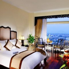 Отель Imperial Hotel Hue Вьетнам, Хюэ - отзывы, цены и фото номеров - забронировать отель Imperial Hotel Hue онлайн комната для гостей фото 3