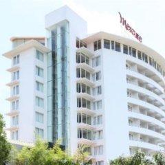Отель Mercure Hue Gerbera Вьетнам, Хюэ - отзывы, цены и фото номеров - забронировать отель Mercure Hue Gerbera онлайн фото 2