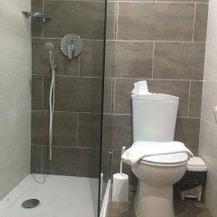 Отель Cerviola Hotel Мальта, Марсаскала - отзывы, цены и фото номеров - забронировать отель Cerviola Hotel онлайн ванная