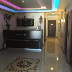 Geyikli Sunshine Hotel Тевфикие фото 11