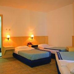 Hotel Asena комната для гостей