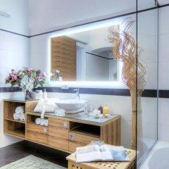 Отель VCA Vienna City Apartments (TM) - Ringstrasse Австрия, Вена - отзывы, цены и фото номеров - забронировать отель VCA Vienna City Apartments (TM) - Ringstrasse онлайн ванная фото 2