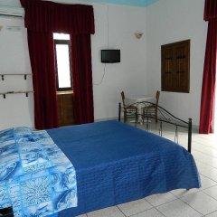 Отель B&B Borgo Pace Лечче комната для гостей фото 2