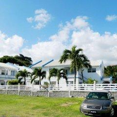 Отель Skyblue Beach Apartments Сент-Винсент и Гренадины, Остров Бекия - отзывы, цены и фото номеров - забронировать отель Skyblue Beach Apartments онлайн парковка