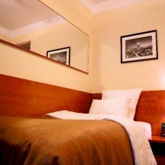 Гостиница Бентлей 3* Стандартный номер разные типы кроватей фото 9