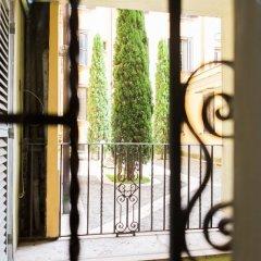 Отель B&B Bel Ami Италия, Рим - отзывы, цены и фото номеров - забронировать отель B&B Bel Ami онлайн балкон
