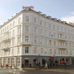 Отель Scandic Webers фото 9