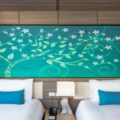 The Marina Phuket Hotel Патонг комната для гостей фото 4