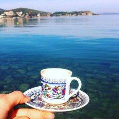 Urla Pera Hotel Турция, Урла - отзывы, цены и фото номеров - забронировать отель Urla Pera Hotel онлайн пляж фото 2