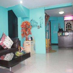 Отель Rayaan Guest House Phuket спа