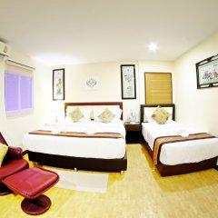 Отель The Sasi House комната для гостей фото 3