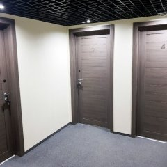 Гостиница Smart Roomz интерьер отеля