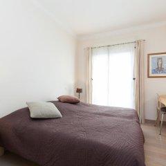 Отель Pasteur3 комната для гостей фото 2