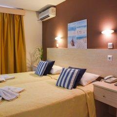 Отель Amaryllis Hotel Греция, Родос - 2 отзыва об отеле, цены и фото номеров - забронировать отель Amaryllis Hotel онлайн комната для гостей фото 14