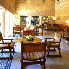 Отель Parador de Carmona питание фото 3