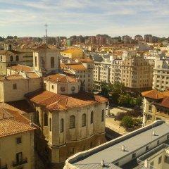 Отель Bahia Испания, Сантандер - 1 отзыв об отеле, цены и фото номеров - забронировать отель Bahia онлайн балкон