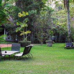 Отель Nisala Arana Boutique Hotel Шри-Ланка, Бентота - отзывы, цены и фото номеров - забронировать отель Nisala Arana Boutique Hotel онлайн фото 6