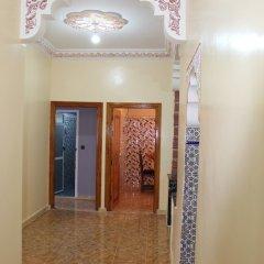 Отель Merzouga luxury apartment Марокко, Мерзуга - отзывы, цены и фото номеров - забронировать отель Merzouga luxury apartment онлайн интерьер отеля фото 3