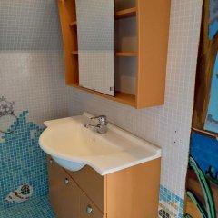 Отель Resdience Grand Place Брюссель ванная