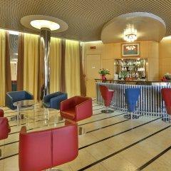 Best Western Hotel Airvenice гостиничный бар