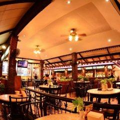 Отель Silom Village Inn питание фото 2