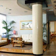 Hotel Astoria Альберобелло интерьер отеля
