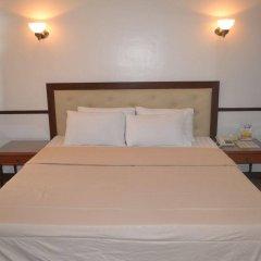 Отель Bliss Hotel Dau Филиппины, Мабалакат - отзывы, цены и фото номеров - забронировать отель Bliss Hotel Dau онлайн комната для гостей фото 2