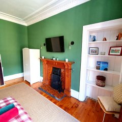 Апартаменты Gorgeous Light Apartment In West End Глазго детские мероприятия