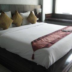 Отель SM Resort Phuket Пхукет комната для гостей фото 2