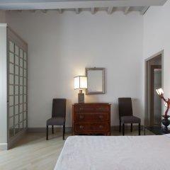 Апартаменты Habitat's Pantheon Apartments Рим удобства в номере