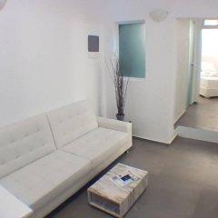 Отель Amoudi Villas Греция, Остров Санторини - отзывы, цены и фото номеров - забронировать отель Amoudi Villas онлайн комната для гостей фото 3