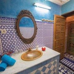 Отель Riad Dar Guennoun Марокко, Фес - отзывы, цены и фото номеров - забронировать отель Riad Dar Guennoun онлайн сауна